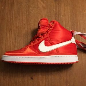 Youth Nike Air Force 1 high tops